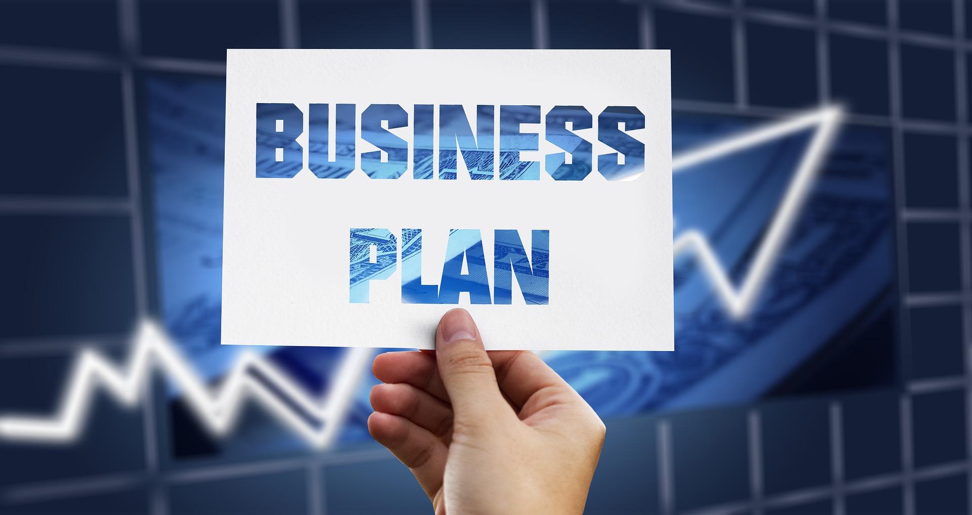 Jak napisać biznesplan? – Krok po kroku do Twojego nowego biznesu. Poradnik