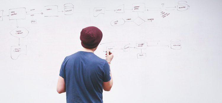"""Część 4. Jak zaprojektować model biznesowy """"szyty na miarę""""? Czyli koncepcja przeniesienia firmy z papieru do rzeczywistości"""