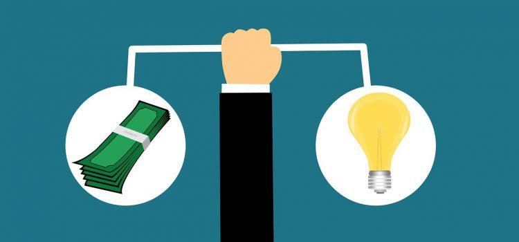 Część 5. Szacowanie opłacalności biznesu – analiza finansowa. Taki etap, w którym liczy się tylko pieniądz