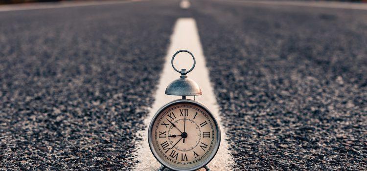 Część 6. Harmonogram realizacji przedsięwzięcia. Czyli jak optymalnie zorganizować działania w czasie, które sprawnie prowadzą do celu